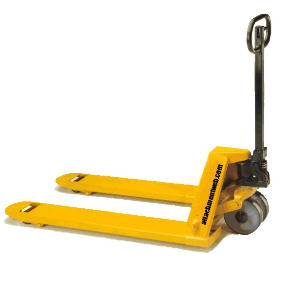 crown electric pallet jack operator manual